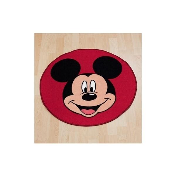 Tappeto per cameretta Disney Topolino