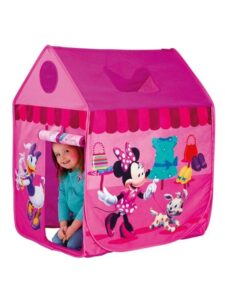 Tenda casetta Minnie