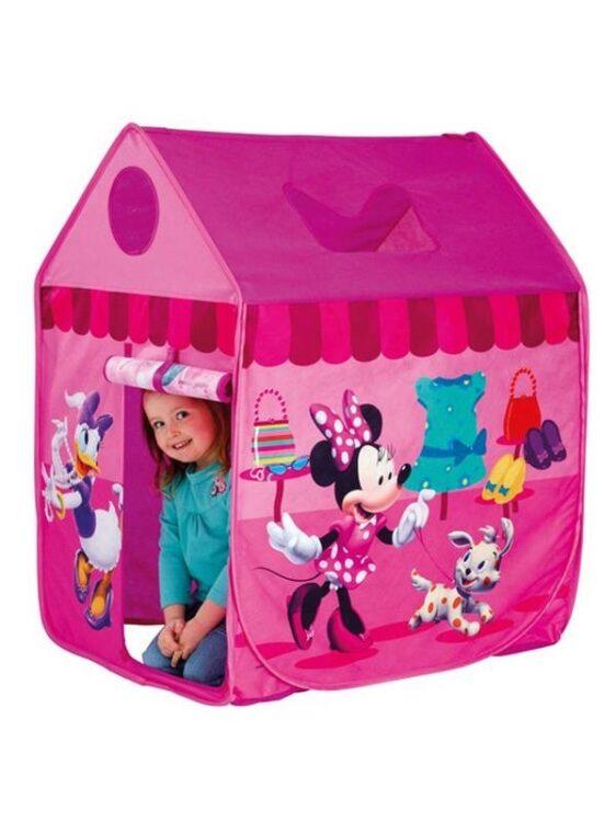 Tenda casetta Minnie