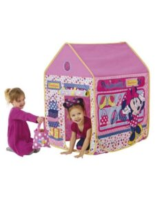 Tenda casetta Minnie Boutique