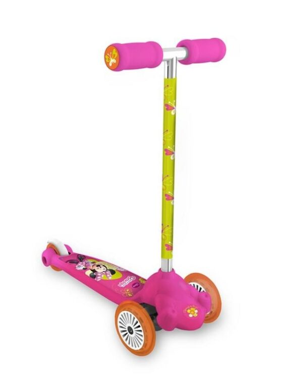 Monopattino 3 ruote Minnie Bow-tique