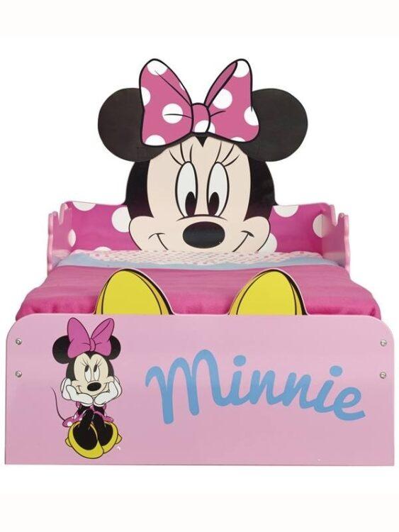 Letto sagomato Minnie