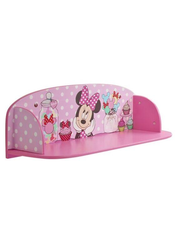 Mensola Minnie Cupcake