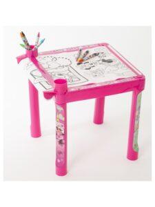 Disney Minnie- Tavolino piccolo artista