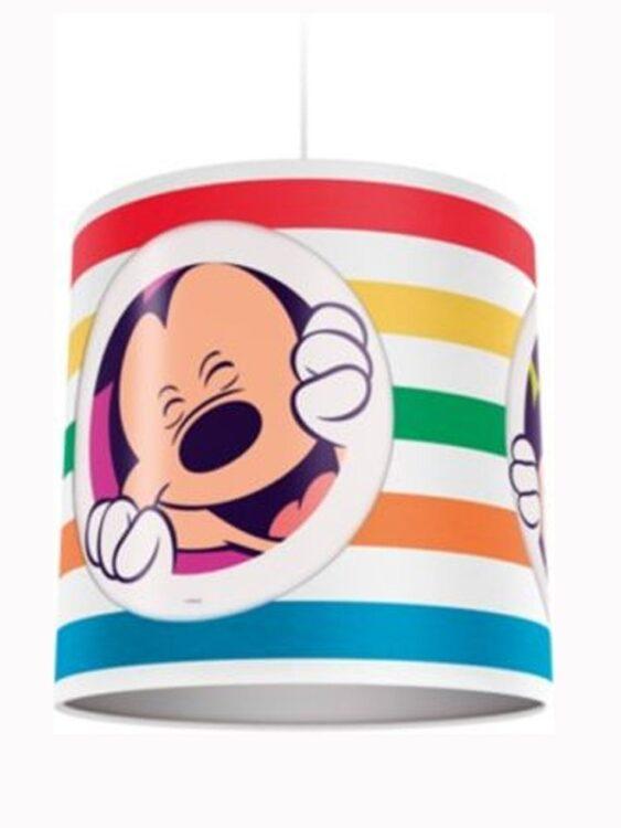 Paralume Disney Mickey