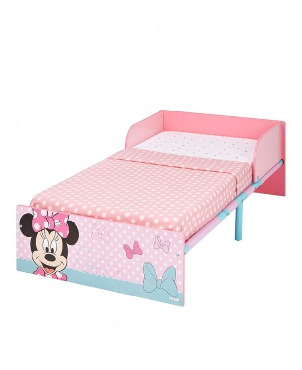 Letto rosa Disney Minnie