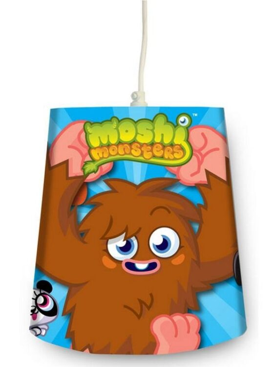 Paralume Moshi Monsters
