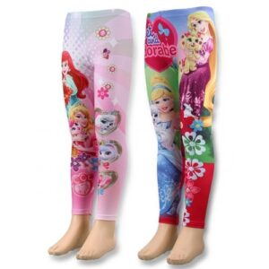 Leggings Principesse Disney Palace Pets