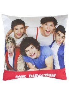 Cuscino One Direction Craze