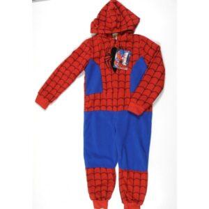 Pigiama intero cosplay Spiderman