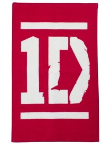 Tappeto Logo One Direction