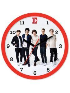 Orologio da parete One Direction