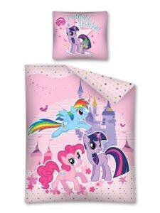 Parure copripiumino singolo My Little Pony Twilight Sparkle