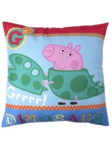 Cuscino George Roar Peppa Pig