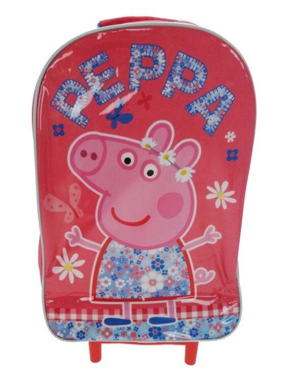 Trolley Peppa Pig Home Sweet Home