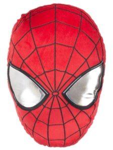 Cuscino sagomato Spiderman Metal