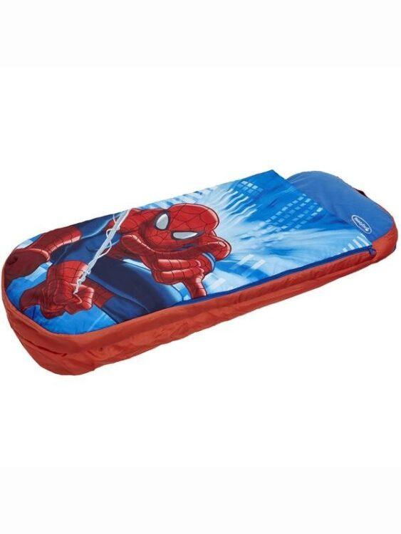 Letto Pronto Spiderman Ultimate