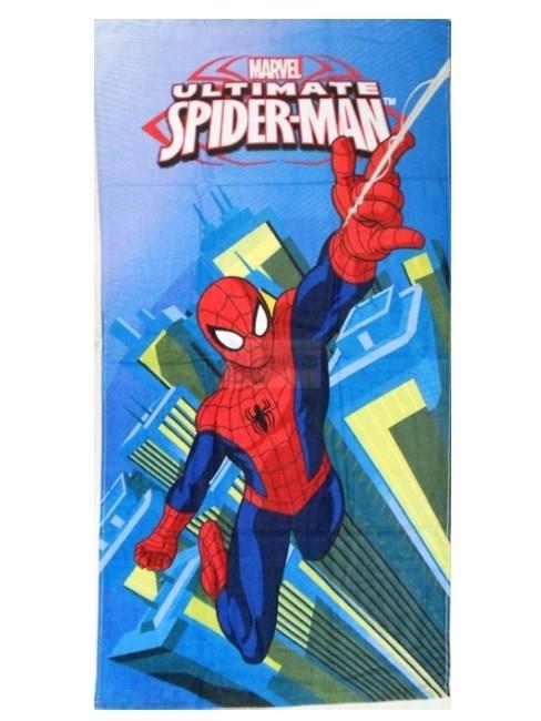Asciugamano telo mare Spiderman Ultimate