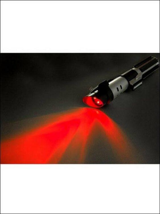 Torcia Spada Laser Star Wars Darth Vader