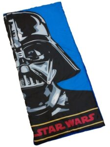 Sacco a pelo Darth Vader Star Wars