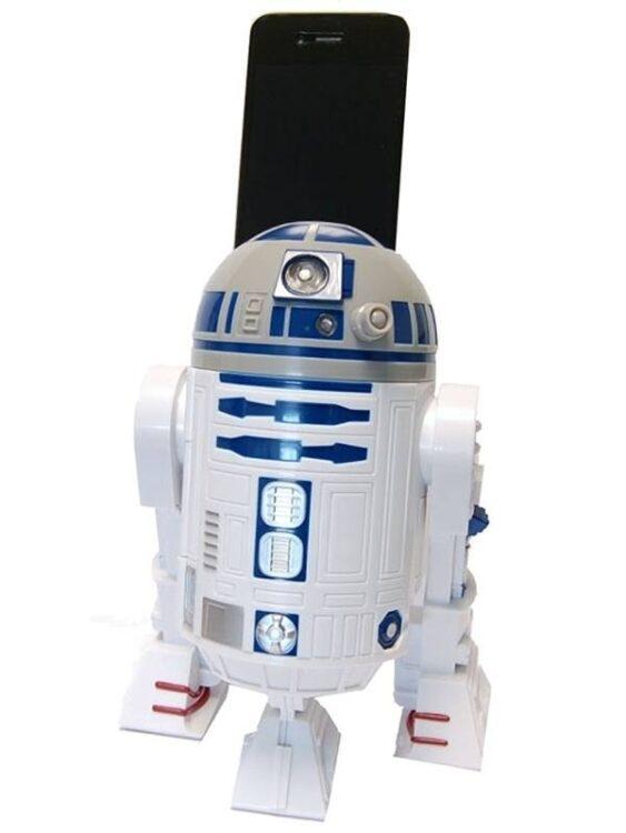 Cassaforte elettronica R2D2 Star Wars