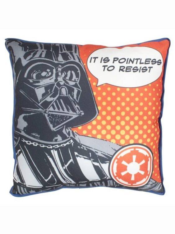 Cuscino in tela Darth Vader Star Wars
