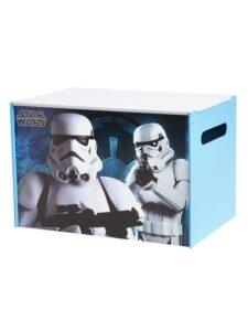 Toy Box Star Wars