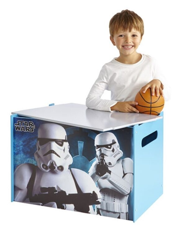 Toy Box Star Wars