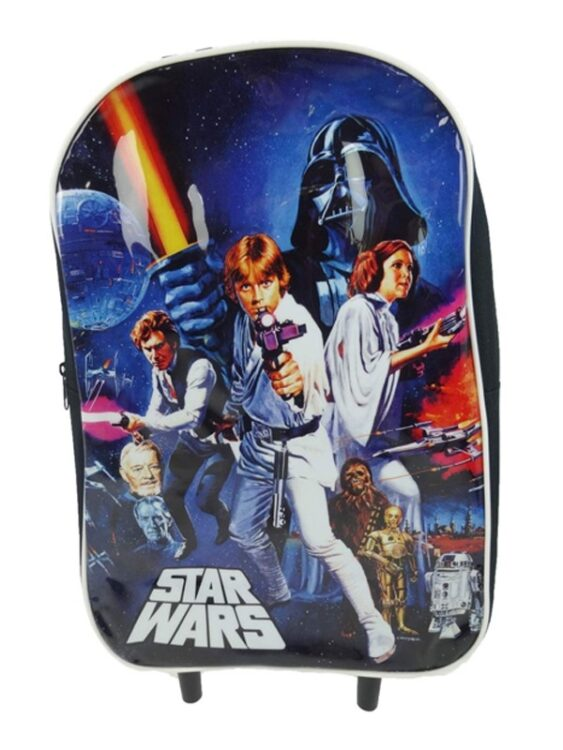 Trolley Star Wars