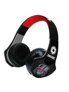 Cuffie stereo bluetooth Star Wars Darth Vader