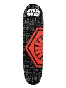 Skateboard Star Wars Il Risveglio della Forza