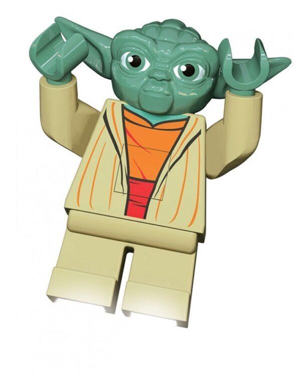 Lego Star Wars Torcia LED Yoda