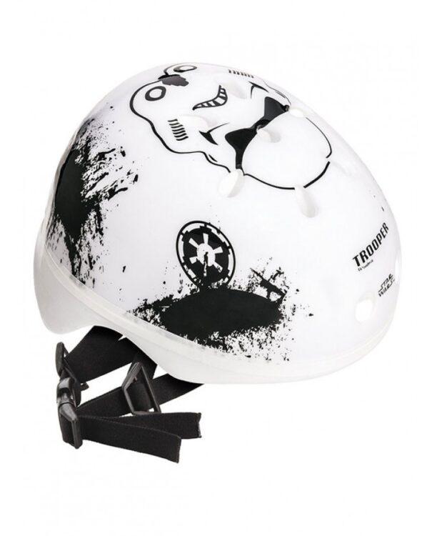 Casco protettivo Star Wars Stormtrooper