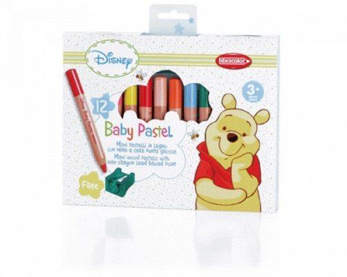 Pastelli Baby Winnie The Pooh