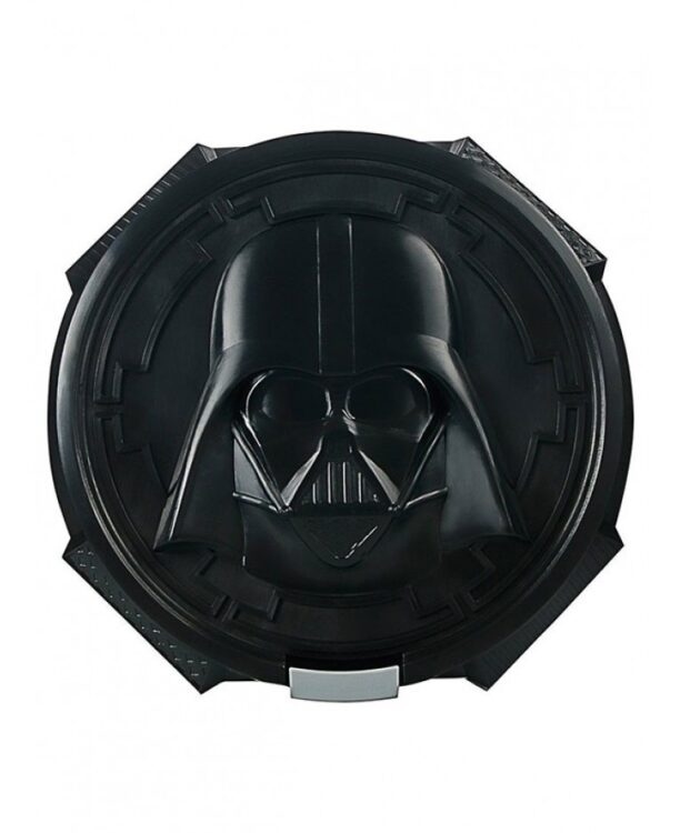Portamerenda Darth Fener Star Wars 3D