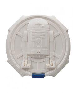 Portamerenda R2D2 Star Wars 3D