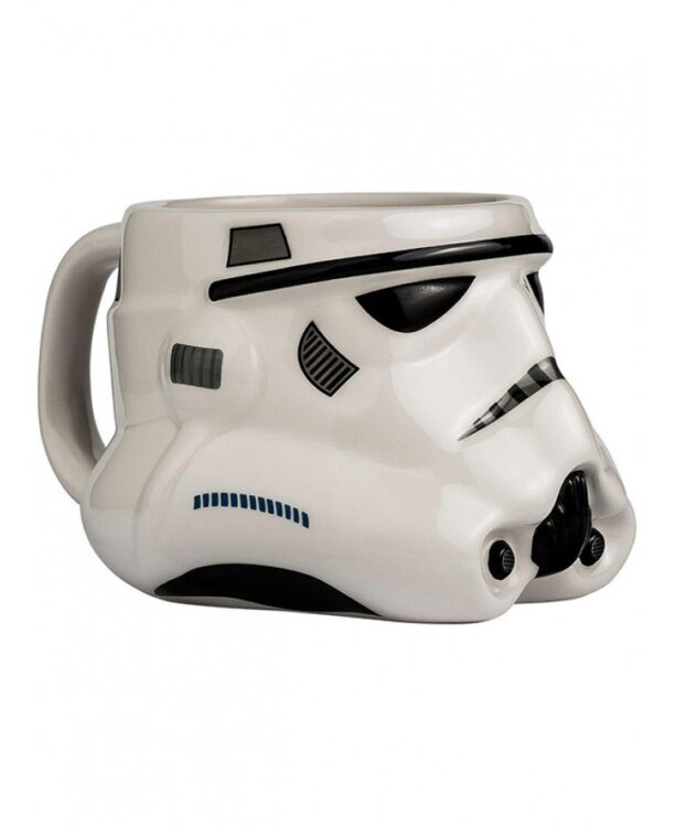 Tazza Mug Stormtrooper 3D