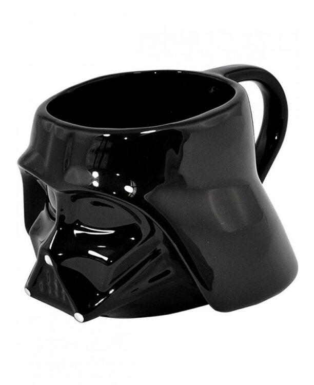 Tazza Mug Darth Vader 3D
