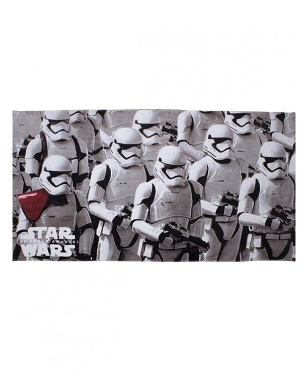 Asciugamano Star Wars VII