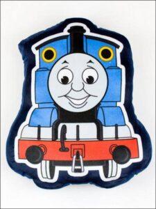 Cuscino sagomato Trenino Thomas