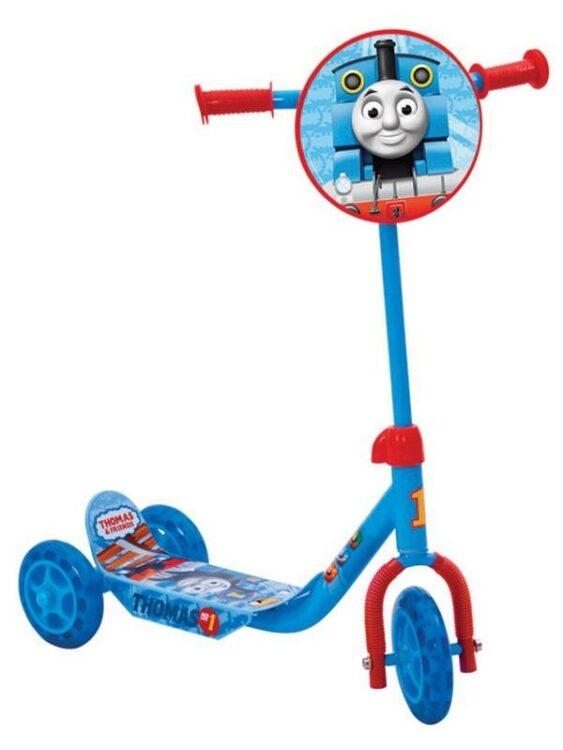Monopattino 3 ruote Trenino Thomas