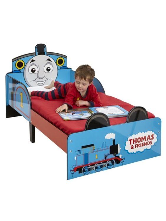Lettino Trenino Thomas Snuggle Time