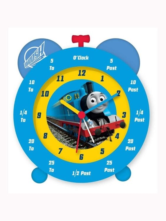 Orologio sveglia Trenino Thomas