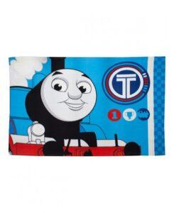 Plaid Pile Trenino Thomas