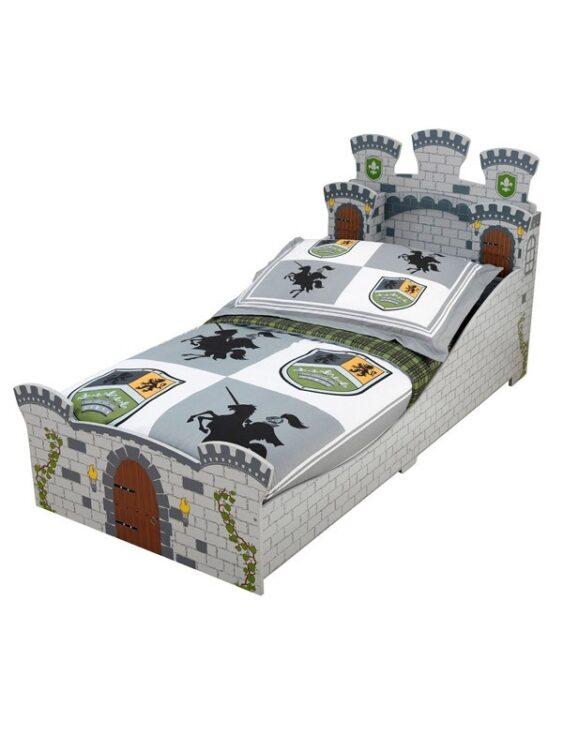 Lettino castello medioevale KidKraft