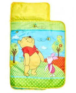 Sacco a pelo completo Winnie The Pooh