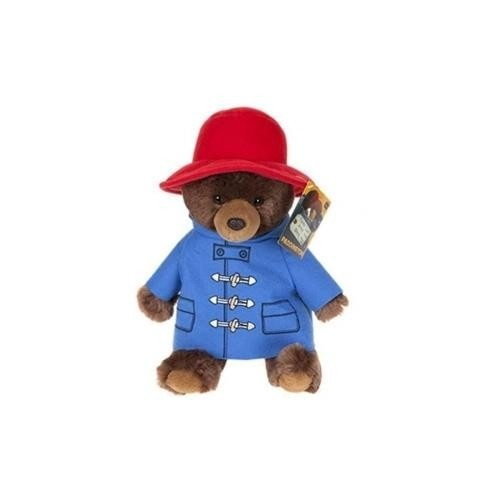 Peluche Orsetto Paddington