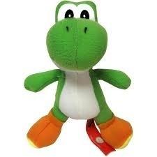 Peluche Super Mario Yoshi 47cm