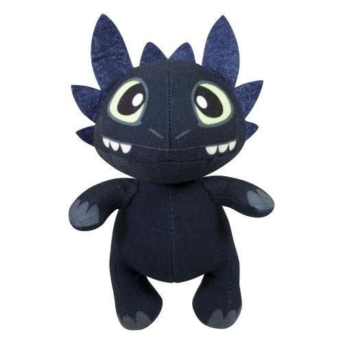 Peluche Dragon Trainer Sdentato 30 cm