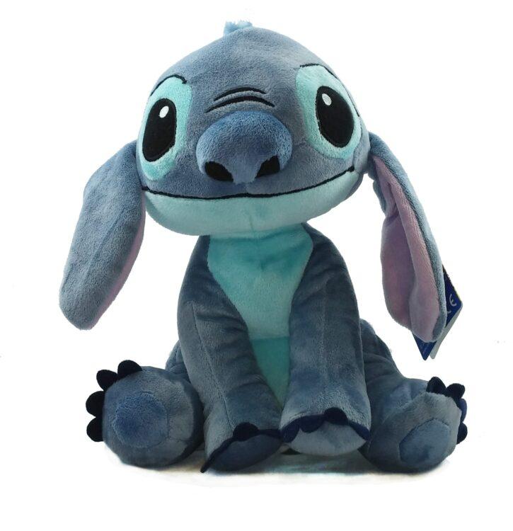 Maxi peluche Stitch XL 65 cm